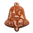 Zvon - vesnička