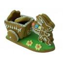 Zajíc s vozíkem